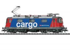 Trix 22846 Ellok ( SBB ) class Re 4/4 II Nyhet 2021 MFX DCC Ljud
