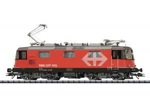 Trix 22849 Ellok (SBB) class Re 4/4 II Nyhet 2020 Förboka ditt exemplar