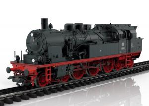 Trix 22876 Ånglok (DB) class 78 Nyhet 2020 Förboka ditt exemplar