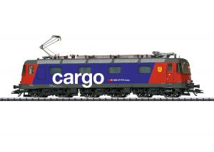 Trix 22883 Ellok SBB Cargo Class Re 620 Nyhet 2020 Förboka ditt exemplar