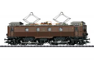 "Trix 22899 llok (SBB) class Be 4/6 ""Stängelilok"" / ""Little Sticks Locomotive"" Nyhet 2020 Förboka ditt exemplar"