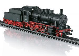 Trix 22903 Ånglok (DB) class 56 mfx DCC Ljud Nyhet 2021 Förboka ditt exemplar