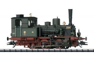 Trix 22914 Ånglok Class T 3 KPEV Nyhet 2020 Förboka ditt exemplar