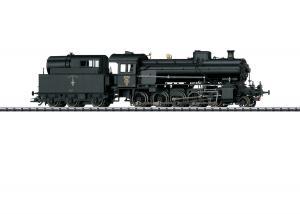 "Trix 22926 Ånglok SBB Class C 5/6 ""Elephant"""