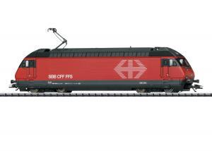 Trix 22969 Ellok (SBB/CFF/FFS) class Re 460 Nyhet 2020 Förboka ditt exemplar