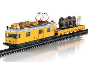 Trix 22973 Servicetåg för kontaktledning DB Class 701