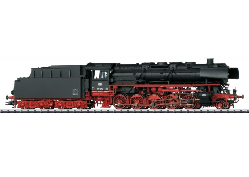 Trix 22980 Ånglok (DB) class 44 Nyhet 2020 Förboka ditt exemplar
