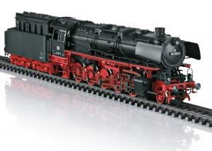 "Trix 22986 Ånglok Class BR 043 "" Langer Heinrich "" / "" Long Henry "" DCC mfx Ljud Nyhet 2021"
