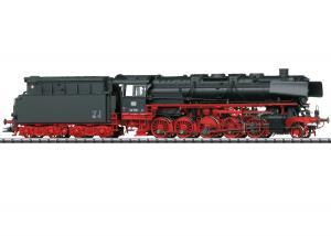 Trix 22989 Ånglok (DB) class 44 mfx DCC Höstnyhet 2021 Förboka ditt exemplar