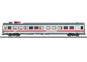 Trix 23095 Restaurangvagn (DB AG) type WRmz 137 Höstnyhet 2020 Förboka ditt exemplar