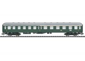 Trix 23126 Personvagn (DB) 1st/2nd class Nyhet 2021 Förboka ditt exemplar