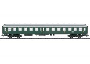 Trix 23166 Personvagn (DB) 2nd class Nyhet 2021 Förboka ditt exemplar