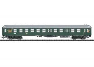 Trix 23176 Styrvagn (DB) 2nd class DCC mfx Nyhet 2021 Förboka ditt exemplar