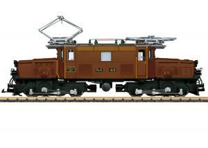 "LGB 23407 Ellok class Ge 6/6 I Krokodil RhB  "" Crocodiles "" MFX DCC Ljud Nyhet 2021 Förboka ditt exemplar"