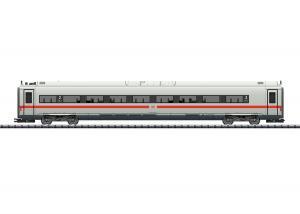 Trix 23978 Utbyggnadsvagn för ICE 4 100% Grön el Nyhet 2020 Förboka ditt exemplar