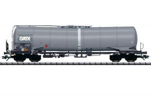 """Trix 24217 Tankvagn Type Zans """" GATX """" Nyhet 2019"""