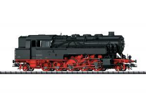 Trix 25097 Ånglok (DR/GDR) class 95.0 (former Prussian T 20) Nyhet Förboka ditt exemplar