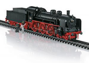 Trix 25170 Ånglok ( DRG ) class 17.0 mfx DCC Ljud Sommarnyhet 2021 Förboka ditt exemplar