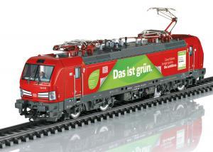 Trix 25190 Ellok ( DB AG ) class 193 (Vectron) mfx DCC Ljud Sommarnyhet 2021 Förboka ditt exemplar