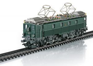 Trix 25511 Ellok ( SBB ) class Be 4/6 MFX DCC Ljud Nyhet 2021 Förboka ditt exemplar