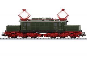 Trix 25991 Ellok ( DR / GDR ) class 254 Krokodil MFX DCC Ljud Nyhet 2021 Förboka ditt exemplar