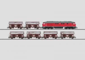 26551 Godstågssats Kalktransport DB