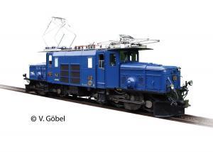 "LGB 26602 Ellok Class Ge 6/6 I MFX DCC Ljud ""75 Years of the Glacier Express"" Nyhet 2021 Förboka ditt exemplar"