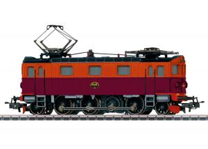 Märklin 30302 Svenskt ellok Da 896 Nyhet 2020