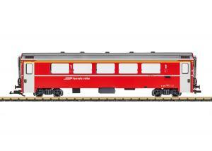 LGB 35513 RhB Mark IV Express Train Passenger Car, 1st Class Höstnyhet 2021 Förboka ditt exemplar
