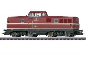 Märklin 36083 Diesellok ( DB ) class 280 MFX DCC Ljud Nyhet 2021 Förboka ditt exemplar