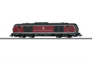 """Märklin 36292 Diesellok Class 247 """"MHI 30år"""" Nyhet 2020"""