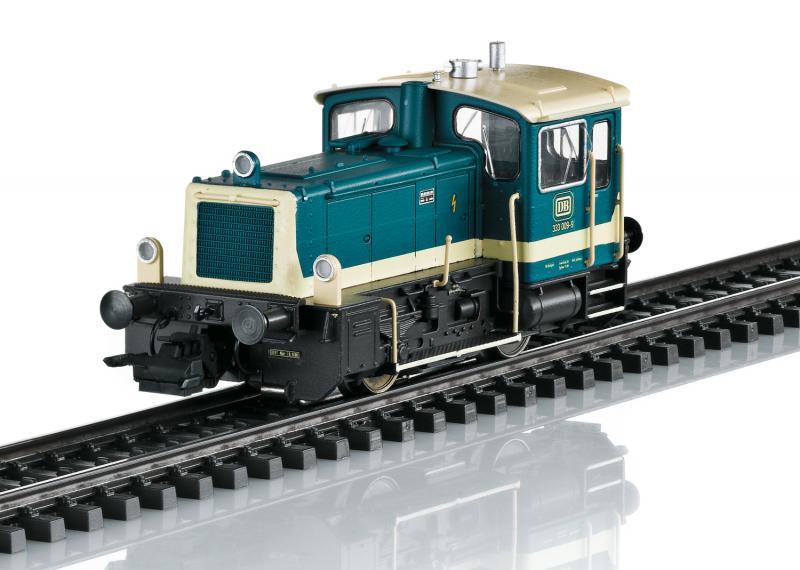 Märklin 36344 Class 333 Köf III Nyhet 2019