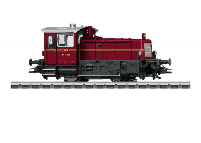 Märklin 36346 Diesellok Class Köf III Nyhet 2020 MFX Telex koppel
