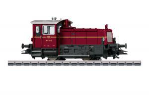 Märklin 36346 Diesellok Class Köf III Nyhet 2020 Förboka ditt exemplar