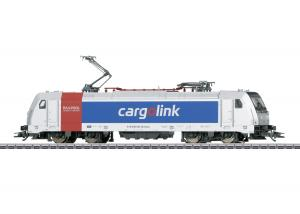 Märklin 36633 Ellok Class 185.6 Railpool Cargolink Norway