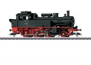 Märklin 36746 Ånglok (DB) class 74 Nyhet 2020 Förboka ditt exemplar