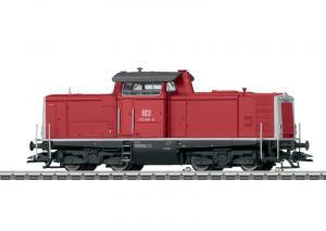 37007 Diesellok CL 212 DB