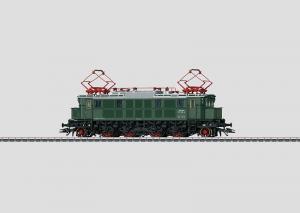 """37062 Ellok klass 117 DB Nyhet 2014 """"Exclusive"""""""