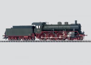 37192 DRG ånglok BR 17.0