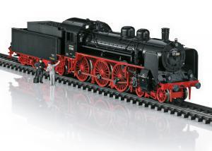Märklin 37197 Ånglok ( DRG ) class 17.0 mfx DCC Ljud Sommarnyhet 2021 Förboka ditt exemplar