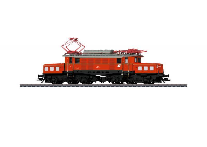 Märklin 37249 Ellok Österrike (ÖBB) Class 1020 Nyhet 2020 Förboka ditt exemplar
