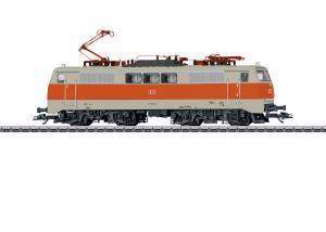 Märklin 37313 Ellok (DB) class 111 Nyhet 2019