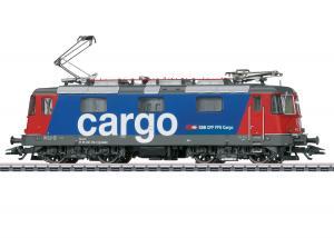 Märklin 37340 Ellok ( SBB ) class Re 4/4 II Nyhet 2021