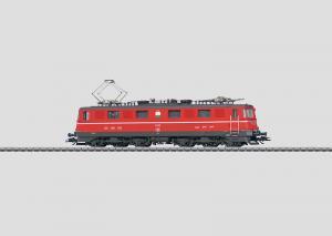 37361 Ellok Serie Ae 6/6, SBB, Ep. IV