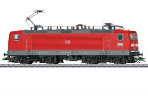 Märklin 37425 Ellok ( DB AG ) class 143 MFX DCC Ljud Nyhet 2021 Förboka ditt exemplar