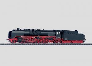 37450 Godstågslok DB ånglok klass Br 45 INSIDER Modell 2002