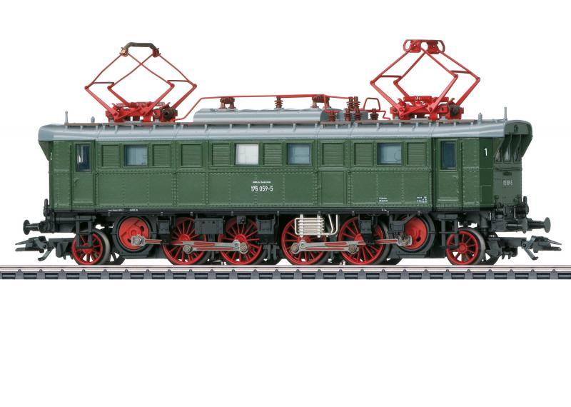 Märklin 37489 Ellok Class 175 Nyhet 2020