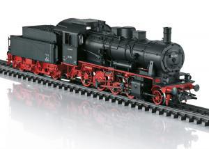 Märklin 37518 Ånglok Class 56 MFX DCC Ljud Nyhet 2021