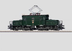 37522 Ellok Serie De 6/6 SBB