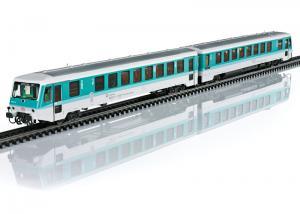37728 Motorvagnståg dieseldrivet (DB) class 628.2